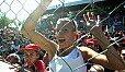 Die Fans freuen sich schon heute auf den Italien GP - Foto: Sutton