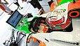 Liuzzi: Force India kann Williams schlagen - Foto: Sutton