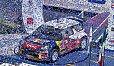 Loeb schafft den fünften Mexiko-Sieg in Folge - Foto: Citroen