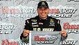 Pole Nummer 47 für Ryan Newman - Foto: NASCAR