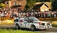 Publikumsmagnet: Das Eifel Rallye Festival - Foto: RB Hahn
