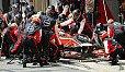 Charles Pic soll in Jerez weitere F1-Erfahrung sammeln - Foto: Sutton