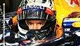 Sebastian Vettel startet am Sonntag erstmals in diesem Jahr von der Pole - Foto: Sutton