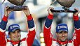 Sebastien Loeb konnte in Neuseeland seinen fünften Saisonsieg feiern - Foto: Citroen