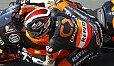 Marc Marquez will sich erst einmal in der Moto2 durchsetzen - Foto: Repsol Honda