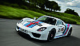 Ein vertrautes Desgn - Foto: Porsche