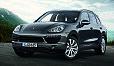 Der neue Cayenne - Foto: Porsche