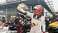Schumacher und Vettel sind Freunde - Foto: Sutton