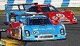 Die BMW-Riley von Ganassi Racing sind die Fahrzeuge, die es zu schlagen gilt - Foto: Grand-Am