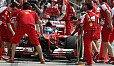 Gelingt Fernando Alonso der zweite Sieg in Barcelona? - Foto: Sutton