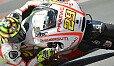 Andrea Iannone punktete in Austin erstmals - Foto: Milagro