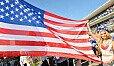 Darf bald ein US-Team die Flagge stolz hochhalten? - Foto: Sutton