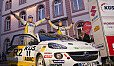 Foto: ADAC Opel Rallye Junior Team