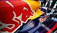 Seit Wochen die große Frage: Wann läuft der RB10 richtig rund? - Foto: Red Bull