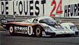 Mit dem Porsche 956 dominierte man die Anfangsjahre der Gruppe C - Foto: Porsche