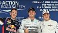 Nico Rosberg sicherte sich die Pole Position - Foto: Sutton