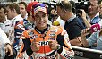 Wer soll Marc Marquez stoppen? - Foto: Milagro