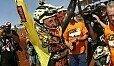 Tony Cairoli hat in dieser Saison eine Siegquote von fast 50 Prozent - Foto: KTM