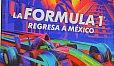 Die Formel 1 kehrt nach Mexiko zurück - Foto: Sutton