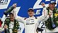 Nico Hülkenberg feierte in Le Mans seinen bislang größten Karriere-Erfolg - Foto: Porsche
