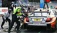 Wickens holte im Warm-Up die Bestzeit - Foto: Mercedes-Benz