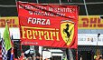 Die Begeisterung während des Monza-Wochenendes ist riesig - Foto: Sutton