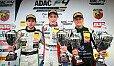 Oschersleben: Joel Eriksson dominiert - Foto: ADAC Formel 4