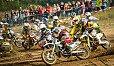ADAC MX Bundesendlauf 2015: Start der Klasse 3 - Foto: ADAC/Steve Bauerschmidt