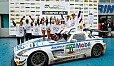 Sebastian Asch erster zweifacher Meister des ADAC GT Masters - Foto: ADAC GT Masters