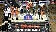 Melero hält durch seinen Sieg die WM weiter offen - Foto: NIGHT of the Jumps