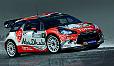 Die Citroen DS3 WRC präsentieren sich mit neuer Lackierung - Foto: Citroen