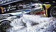 Jari-Matti driftet an seinem Traum vorbei - Foto: Sutton