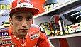 Für Andrea Iannone geht es in Austin langsam bergauf - Foto: Ducati