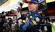 Max Verstappen sorgte im Fahrerlager für Lobeshymnen - Foto: Sutton