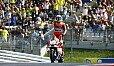 Andrea Iannone durfte sich über die Pole freuen - Foto: Tobias Linke