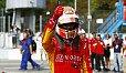 Nato gewann das GP2 Rennen am Sonntag - Foto: GP2 Series