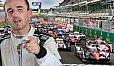 Aus der Traum von Le Mans: Robert Kubica sagt komplette WEC-Saison ab - Foto: Motorsport-Magazin.com/Montage