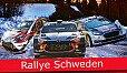 Die Rallye Schweden verspricht große Spannung - Foto: Motorsport-Magazin.com