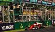 Sebastian Vettel feiert in Australien seinen 43. Formel-1-Sieg - Foto: Sutton