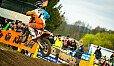 Lokalmatador Christian Brockel startet von Position acht in die Rennen - Foto: ADAC MX Masters
