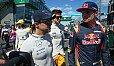 Felipe Massa passte Max Verstappens Kommentar über seine Nationalität gar nicht - Foto: Sutton