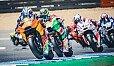 KTM greift die Top-10 an - Foto: KTM