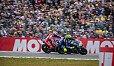 Valentino Rossi konnte 2017 in Assen siegen - Foto: gp-photo.de/Ronny Lekl