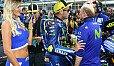 Im MotoGP-Grid herrscht eine ganz besondere Stimmung - Foto: Monster Energy