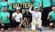 Valtteri Bottas feiert den zweiten Sieg seiner Formel-1-Karriere - Foto: Sutton
