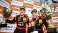 Erster ADAC GT Masters-Sieg für Aust Motorsport - Foto: ADAC GT Masters