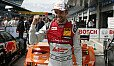 Rene Rast sicherte sich seinen dritten Saisonsieg - Foto: LAT Images