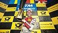 Rene Rast sicherte sich die Meisterschaft beim DTM-Finale in Hockenheim - Foto: DTM