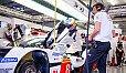 Sitzt Fernando Alonso in Le Mans 2018 im LMP1 von Toyota? - Foto: Adrenal Media