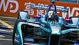 Kamui Kobayashi fuhr in Hongkong seine ersten Rennen in der Formel E - Foto: LAT Images